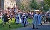 Castello Dal Verme di Zavattarello - Zavattarello: Visita al castello medievale infestato dai fantasmi a Zavattarello fino a 8 persone (sconto 17%)