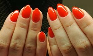 Sekret Piękna: Manicure hybrydowy od 39,99 zł w salonie Sekret Piękna (do -44%)