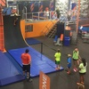 Up to 50% Off Jump Passes or Glow Event at Sky Zone
