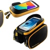 Waterproof Double-Pocket Cycling Pouch