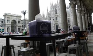 streetoast: Menu street food con Maxi toast 18x15 farcito e bibita da Streetoast (sconto fino a 65%) Zona Duomo e Ticinese