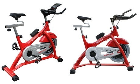 Bicicleta de spinning Giro Pro ECO-812