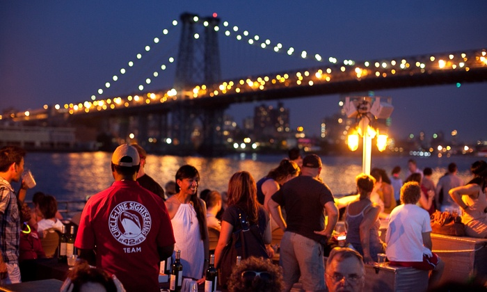Circle Line Sightseeing Cruises In New York Ny Groupon