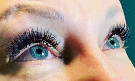 3a64ad950f2 San Marcos Eyelash Extensions - Deals in San Marcos, TX | Groupon