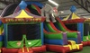 Up to 49% Off Open Play at Bounce World