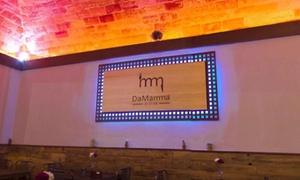 DaMammà Bistró: Menú para 2 a elegir entre Bistró y DaMammà con entrantes, principales, bebidas y postres desde 24,90€ en DaMammà Bistró