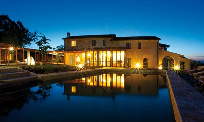 Fontemaya - Villaggio di Benessere Olistico | Groupon