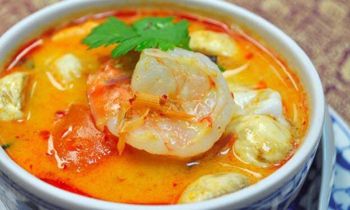 Chao Phraya Thai Restaurant - From $15 - Auckland, AU | Groupon