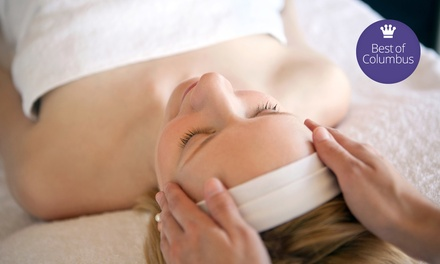 60-Minute Relaxation or Deep-Tissue Massage from Beth Peer or Kendra at Bodywork by Shag (50% Off)