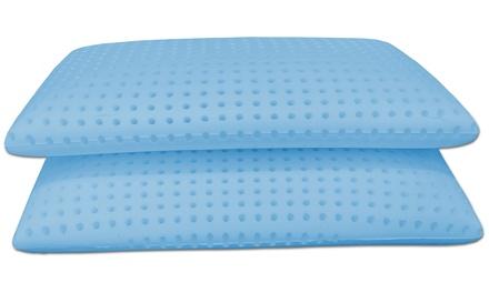 Cuscini Baldiflex.2 Cuscini Baldiflex In Memory Foam Fresh Forati Disponibili Nel