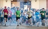 XTERRA Trail Runs - Lake Las Vegas- Henderson: Triathlon, 5K, 10K, or Half-Marathon Entry for One from XTERRA Trail Runs (48% Off)