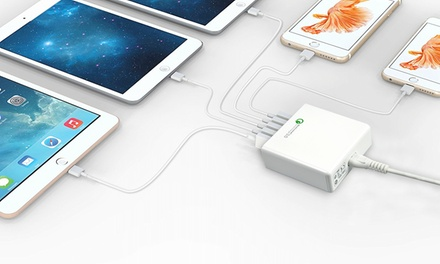 Rapid Power Charger for £14.99 (63% Off)