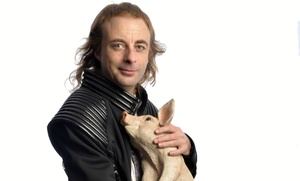 Paul Foot: Paul Foot's 'Tis A Pity She's A Piglet: Seated Tickets from £13