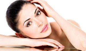Beauty e Relax: 3 trattamenti viso con radiofrequenza, peeling e Vacuum (sconto fino a 89%)