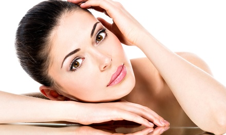 20 Units of Dr. Administered Botox or One Syringe of Juvéderm XC (Up to 58% Off)