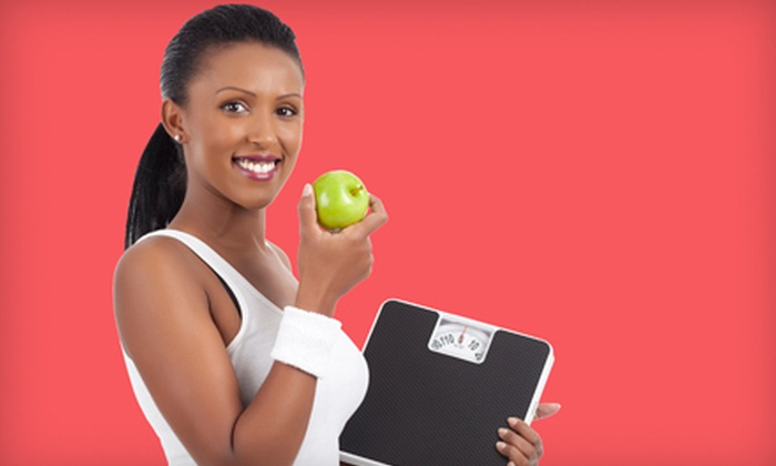 RediClinic - Multiple Locations: $45 for a Weigh Forward Weight-Loss Package from RediClinic ($99 Value)