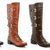 Lady Godiva Danna Women's Riding Boots