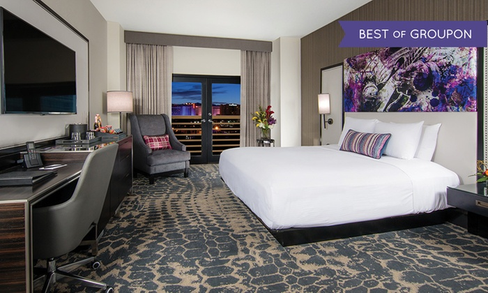 4-Star Las Vegas Hard Rock Hotel & Casino