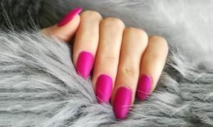 Bella Ragazza: Manicure klasyczny z regeneracyjnym zabiegiem na dłonie za 29,99 zł i więcej opcji w salonie Bella Ragazza (do -45%)