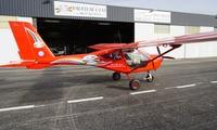 Initiation de vol au pilotage au choix dès 50 € au centre Sasu Gibert