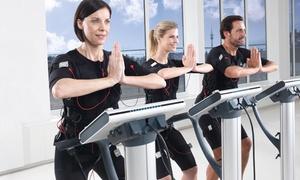 Firma EMS Magdeburg: 3x, 5x oder 8x 20 Min. EMS-Training mit Personaltrainer und Wasserflatrate bei Firma EMS Magdeburg (bis zu 76% sparen*)