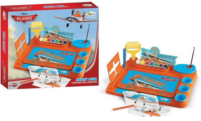 Base da disegno Disney Planes a 22,98 €