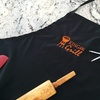 Up to 58% Off Personalized Kitchen Aprons from Qualtry