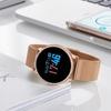Smartwatch Milano met Swarovski®