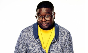 Lil Rel Howery: Lil Rel Howery from the hit NBC Show The Carmichael Show Live on Saturday, May 7, at 8:30 p.m.