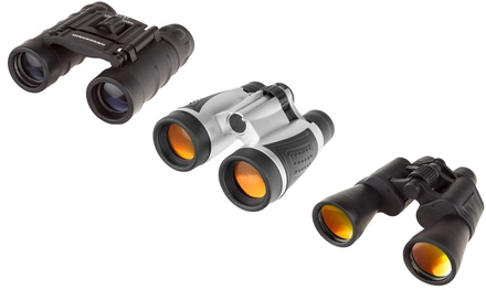 Binoculars for Sport and Field by Wakeman Outdoors