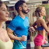 Up to 67% Off Gym Access at Anytime Fitness