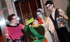 Ghosts of Christmas Tours - Uptown: One Ticket Package for Ghosts of Christmas Tour (Up to 40% Off). Ten Options Available