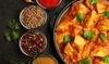 Groupony na indyjskie menu