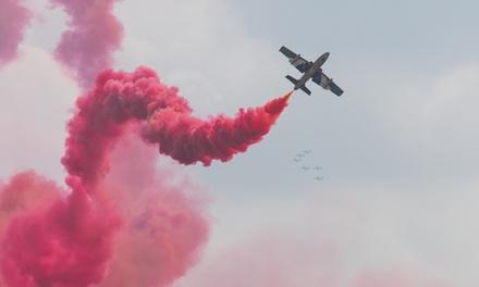 Adrenaline Aerobatics