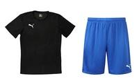 בגדי ספורט מנדפי זיעה ואווריריים לגבר מבית puma במגוון צבעים ומידות