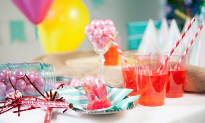 image for $240 Off $400 Worth of Party - Children's