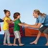 Up to 52% Off Kids Gymnastic Classes