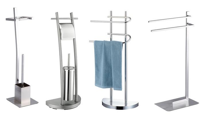 Set accessori da bagno tomasucci groupon goods - Accessori x il bagno ...