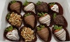 Up to 48% Off on Restaurant Specialty - Chocolate Treats and Desserts at Berry Boutique LV
