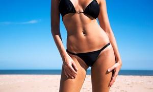 La Dolce Vita Beauty: Full-Body Spray Tan ($19) or a Brazilian ($25) at La Dolce Vita Beauty (Up to $65 Value)