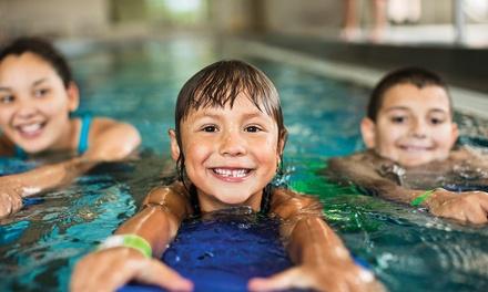 Swimming Lessons Private Professional Swim Lessons