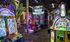 40% Off Game Card at Playzone Toledo