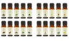 Five Essential Oils