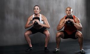 Crossfit Little Hell: 5 o 10 sedute di CrossFit per una o 2 persone da Crossfit Little Hell (sconto fino a 88%)