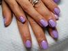Una o 3 manicure Spa con smalto