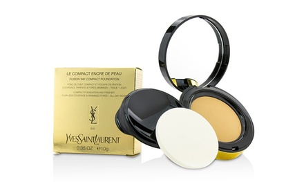 $34.95 for Yves Saint Laurent Foundation Don't Pay $115
