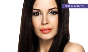 SALON 44 (KN): Makijaż permanentny kreski oka (99,99 zł), obu kresek i brwi (199,99 zł) bądź ust (249,99 zł) w Salonie 44