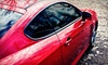 Window Tints Glendale - Pacific - Edison: 3M Automotive Window Film Tinting for a Car or SUV from Window Tints Glendale (Up to 52% Off)