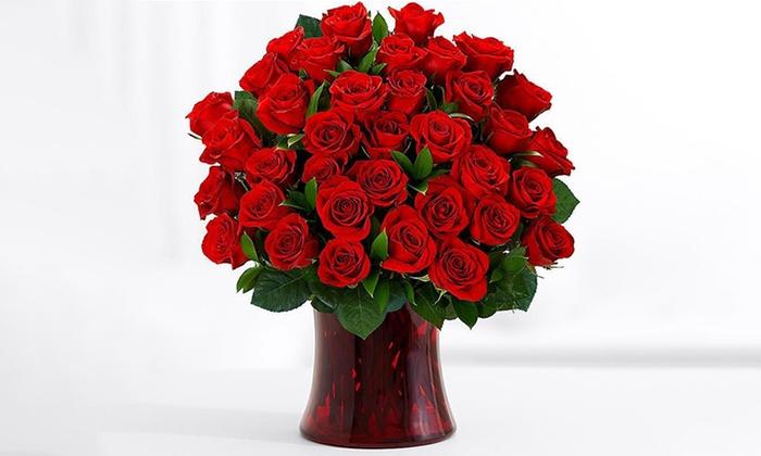 Floral arrangements klassy stems more groupon