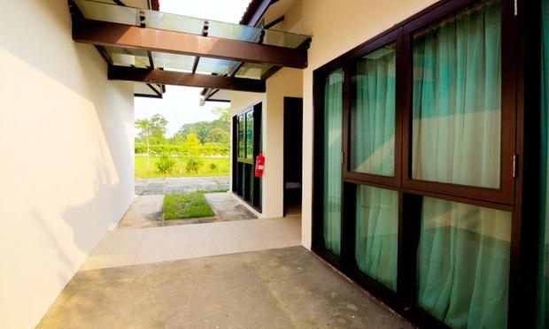Singapore: D'Kranji Farm Resort 7